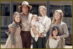The bestest family drama EVER! ;) My mom used to call me Laura Ingalls bcz of how dramatic she said I was..LOL
