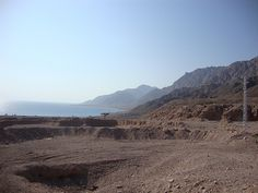 100F, 38C, Sinaï desert Egypt