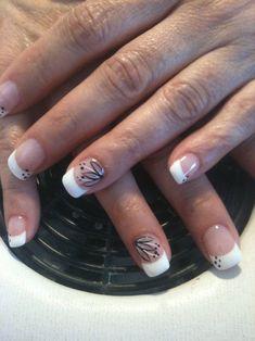 Nail Art, Nails, Beauty, Nail Manicure, Finger Nails, Ongles, Nail Arts, Beauty Illustration, Nail Art Designs