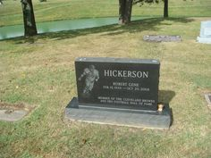 Gene Hickerson (1935 - 2008) Hickerson was a former offensive guard for the Cleveland Browns, where he played his entire sixteen-year career. Hickerson was also a six time Pro Bowler from 1965 – 1970. He was also named to the NFL's All-Decade Team (1960s). He was elected into the Pro Football Hall of Fame on February 3, 2007, and was inducted on August 4, 2007 in Canton, Ohio.