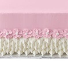 Украшаем тортик кремом -Climbing Leaf Border tutorial - Мастер-классы по украшению тортов Cake Decorating Tutorials (How To's) Tortas Paso a Paso Cake Decorating Designs, Cake Decorating Techniques, Cake Designs, Cookie Decorating, Decorating Ideas, Cupcakes Flores, Cake Borders, Decorator Frosting, Cake Piping