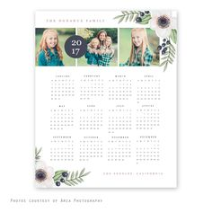 2017 Calendar Templates, Calendar Ideas, Calendar 2020, Text Design, Photoshop Elements, Advertising, Design Ideas, Poster, Gifts