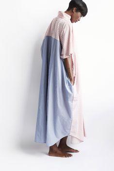 Lisa Marie Fernandez Spring 2015 Ready-to-Wear Fashion Show - Melissa Forde