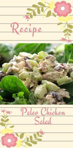 #paleo #chicken #chickensalad #leftovers #jensprimalhealth (scheduled via http://www.tailwindapp.com?utm_source=pinterest&utm_medium=twpin)