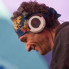 2½ Hour DJ set by Giuseppe played at BOOM Festival 2012 in Portugal