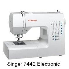 What to look for in a sewing machine?