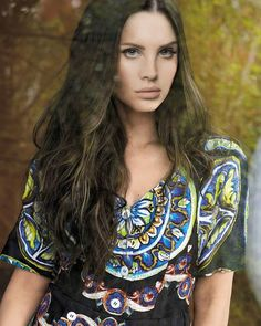 Face: Lana Del Rey | Body: Megan Fox #edit