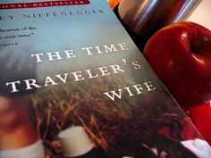 The Time Traveler's Wife - Audrey Niffenegger - loved it!