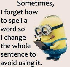 Hahahahaha...guilty.