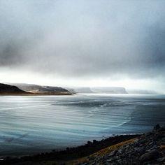 Patreksfjörður, Westfjords #icelandic #westfjords #western #fjords #west #fjord #iceland