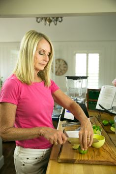 The Top 10 Most Common Excuses for Not Cooking and how to overcome them on thefoodnanny.com