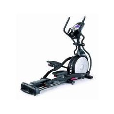 The 83 best exercise machine images on pinterest exercise machine sole elliptical trainer model easy to use electronic console with blue backlight lcd display includes a built in cooling fan and water bottle holder fandeluxe Choice Image