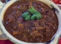 Latin Crock-Pot: Easy chicken mole you'll LOVE