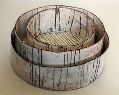 Ceramics  : maria kristofersson