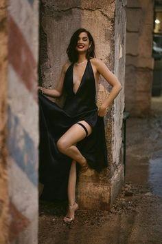 Estilo James Bond, Greg Williams, Looks Chic, Dress Picture, Instagram Models, Instagram Makeup, Instagram Girls, Celebs, Celebrities