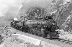 Southern Pacific Train