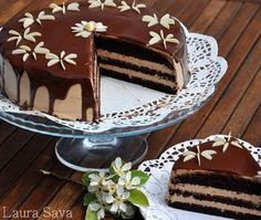 Something Sweet, Tiramisu, Cooking, Ethnic Recipes, Desserts, Food, Chocolate Cakes, Sweets, Kitchen