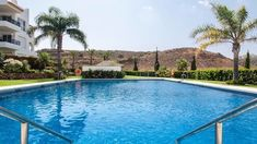 Luxus-Apartment mit Blick auf Golfplatz 3Bed 102 Das Hotel, Outdoor Decor, Home Decor, Gym Room, Diner Menu, Andalusia, Parking Lot, Recovery, Homemade Home Decor