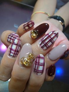 Nail design collection blog of gel nail salon Mani Closet presided over Nozomi Tsutsui of Shinsaibashi!