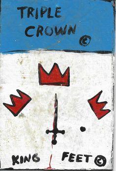 Basquiat Tattoo, Jm Basquiat, Jean Michel Basquiat Art, Basquiat Paintings, Neo Expressionism, Tattoo Graphic, Art For Art Sake, American Artists, Lotus Tattoo