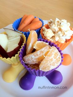 Muffin Tin Mom: 30 Days of Muffin Tin Meals