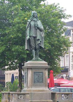 Johan de Witt - The Hague - Holland - Wikipedia