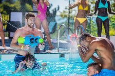 Wet and wild Boy Toys, Toys For Boys, Wet And Wild, Fun, Lol, Funny