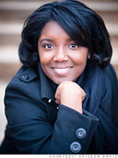 Spiceda Davis, 34, Atlanta, Accountant