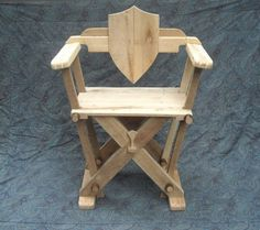 Reenactment Camp Furniture index
