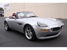 2001 BMW Z8 £100,000