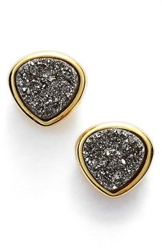 Sonya Renee Drusy Stud Earrings | Nordstrom