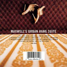 Maxwell マックスウェル : Maxwell's Urban Hang Suite | Sumally (サマリー)