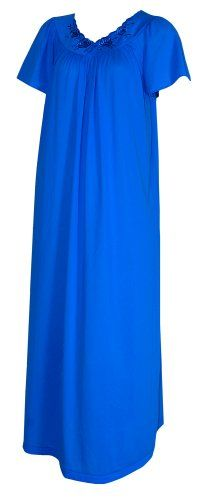 Shadowline Long Gown $34.95 - $42.00