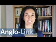 Learning English - Anglo-Link Trailer - YouTube