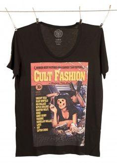 Cult Fashion
