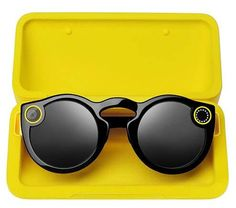 Spectacles by Snap Inc. Unique Gifts For Boyfriend, Boyfriend Gifts, Best Christmas Gifts, Best Gifts, Snap Inc, Snapchat News, Face Swaps, Hd Photos, How To Take Photos