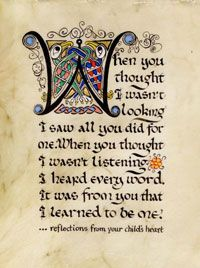Celtic Card Company presents the illustrated manuscripts of artist Kevin Dillon about never giving up, png for photoshop, audrey hepburn breakfast at tiffany's quotes. Illuminated Letters, Illuminated Manuscript, Art Quotes, Life Quotes, Inspirational Quotes, Quotable Quotes, Irish Quotes, Irish Sayings, Alphabet
