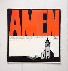 Large amen red 2 — Designspiration