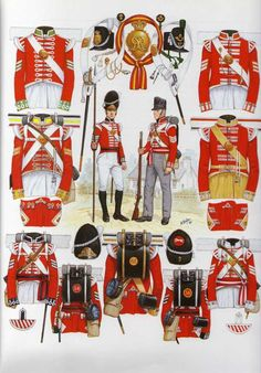 Best Uniform - Page 35 - Armchair General and HistoryNet >> The Best Forums in History