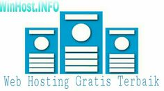 Hosting Gratis Indonesia - Free Indonesian Web Hosting