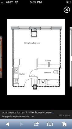 Garage Conversion With Murphy Bed Geri Page Studio Floorplans