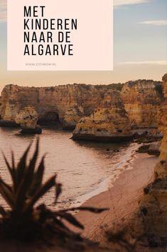 ALGARVE; GOEDE VAKANTIEBESTEMMING OM MET KINDEREN HEEN TE GAAN Surfers, Algarve, Grand Canyon, Om, Portugal, Nature, Travel, Outdoor, Cabanas