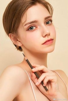 Pin by Angel Light on Female Cute Young Girl, Cute Girls, Girl Face, Woman Face, 3 4 Face, Chica Cool, Female Character Inspiration, Model Face, Beautiful Girl Image