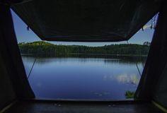 Skrøvlingen Lake, Norway