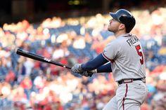 DFS MLB Stacks: August 8 - Nick Berns