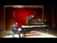 SACILE, ITALY - Winner of the 3rd prize at the 2010 International Chopin Competition Daniil Trifonov performs one of his encore pieces during a performance at the Fazioli Concert Hall.  La Campanella is a favorite piece by Franz Liszt  The Fazioli is new-favorite grand, a very-fine recently-designed Italian piano, much-admired by the artists privileged to play one.  Hit the full screen button bottom right and turn the headset up a notch: you'll hear the difference compared with your usual…