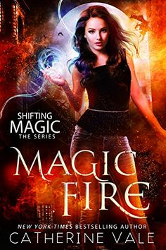 Magic Fire: an Urban Fantasy Novel (Shifting Magic Book 1... https://www.amazon.com/dp/B06WVL2PQT/ref=cm_sw_r_pi_dp_x_mT56yb859YPJ1