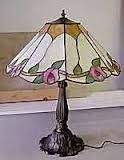 Resultado de imagen para planos de lamparas tiffany