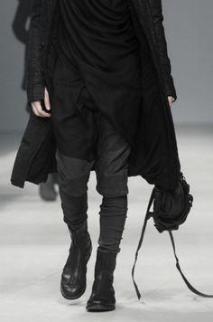 Visions of the Future: julius aw11 #fashion
