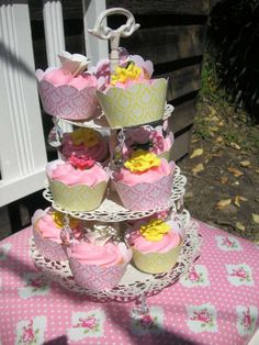 Tea Party Tea Party Party Ideas | Photo 1 of 10 | Catch My Party